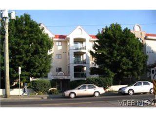 Main Photo: 201 873 Esquimalt Road in VICTORIA: Es Old Esquimalt Condo Apartment for sale (Esquimalt)  : MLS®# 266928