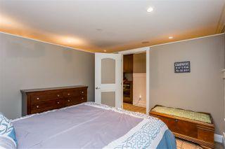 "Photo 28: 16253 31 Avenue in Surrey: Grandview Surrey House for sale in ""MORGAN ACRES"" (South Surrey White Rock)  : MLS®# R2447482"