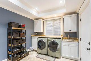 "Photo 20: 16253 31 Avenue in Surrey: Grandview Surrey House for sale in ""MORGAN ACRES"" (South Surrey White Rock)  : MLS®# R2447482"