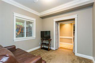 "Photo 30: 16253 31 Avenue in Surrey: Grandview Surrey House for sale in ""MORGAN ACRES"" (South Surrey White Rock)  : MLS®# R2447482"