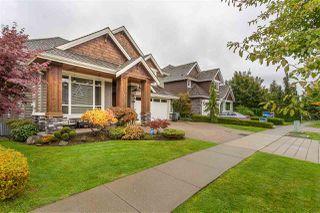 "Photo 2: 16253 31 Avenue in Surrey: Grandview Surrey House for sale in ""MORGAN ACRES"" (South Surrey White Rock)  : MLS®# R2447482"