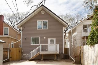 Photo 27: 109 6th Street East in Saskatoon: Buena Vista Residential for sale : MLS®# SK808463
