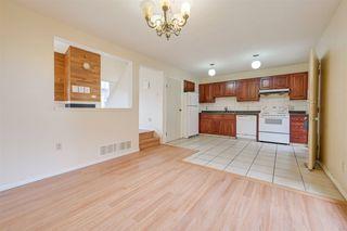 Photo 15: 615 MILLBOURNE Road E in Edmonton: Zone 29 Townhouse for sale : MLS®# E4197493