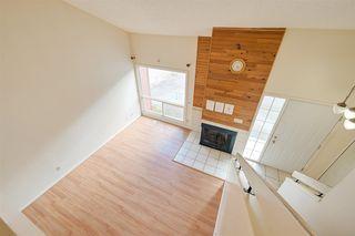 Photo 21: 615 MILLBOURNE Road E in Edmonton: Zone 29 Townhouse for sale : MLS®# E4197493