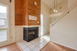 Photo 10: 615 MILLBOURNE Road E in Edmonton: Zone 29 Townhouse for sale : MLS®# E4197493
