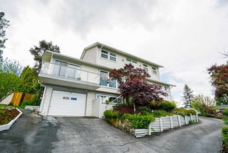 "Photo 1: 3052 FLEET Street in Coquitlam: Ranch Park House for sale in ""Ranch Park"" : MLS®# R2458185"