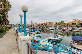 Photo 22: CORONADO CAYS Condo for sale : 2 bedrooms : 83 Kingston in Coronado