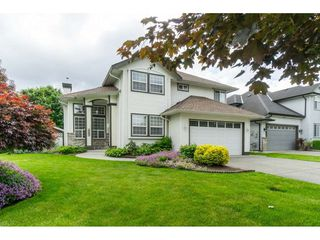 "Photo 1: 6448 188A Street in Surrey: Cloverdale BC House for sale in ""CHARTWELL"" (Cloverdale)  : MLS®# R2463466"