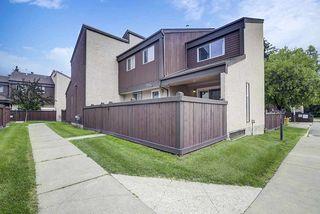 Main Photo: 7243 180 Street in Edmonton: Zone 20 Townhouse for sale : MLS®# E4204661