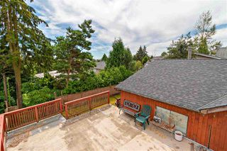 Photo 14: 1051 ALDERSON Avenue in Coquitlam: Maillardville House for sale : MLS®# R2481014