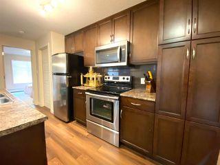 Photo 4: 365 11517 ELLERSLIE Road in Edmonton: Zone 55 Condo for sale : MLS®# E4209479