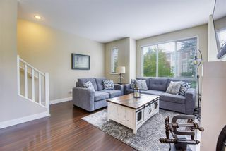 "Photo 12:  in Surrey: Grandview Surrey Townhouse for sale in ""Toccata"" (South Surrey White Rock)  : MLS®# R2494261"
