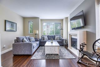 "Photo 3:  in Surrey: Grandview Surrey Townhouse for sale in ""Toccata"" (South Surrey White Rock)  : MLS®# R2494261"