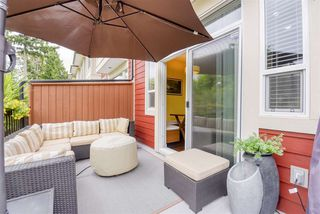 "Photo 20:  in Surrey: Grandview Surrey Townhouse for sale in ""Toccata"" (South Surrey White Rock)  : MLS®# R2494261"