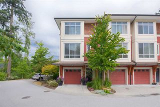 "Photo 1:  in Surrey: Grandview Surrey Townhouse for sale in ""Toccata"" (South Surrey White Rock)  : MLS®# R2494261"