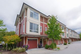 "Photo 2:  in Surrey: Grandview Surrey Townhouse for sale in ""Toccata"" (South Surrey White Rock)  : MLS®# R2494261"