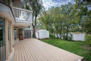 Photo 37: 692 Kildonan Drive in Winnipeg: Fraser's Grove Residential for sale (3C)  : MLS®# 202023058