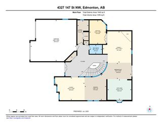 Photo 42: 4327 147 Street Street in Edmonton: Zone 14 House for sale : MLS®# E4216577