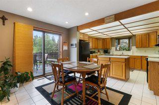 Photo 15: 4327 147 Street Street in Edmonton: Zone 14 House for sale : MLS®# E4216577