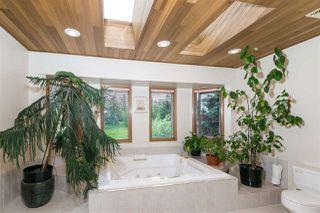 Photo 22: 4327 147 Street Street in Edmonton: Zone 14 House for sale : MLS®# E4216577