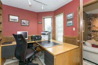 Photo 13: 4327 147 Street Street in Edmonton: Zone 14 House for sale : MLS®# E4216577