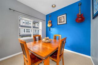 """Photo 13: 38 8737 161 Street in Surrey: Fleetwood Tynehead Townhouse for sale in """"Boardwalk"""" : MLS®# R2509435"""