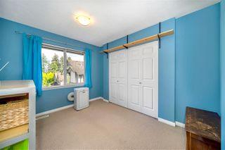"""Photo 19: 38 8737 161 Street in Surrey: Fleetwood Tynehead Townhouse for sale in """"Boardwalk"""" : MLS®# R2509435"""
