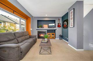 """Photo 4: 38 8737 161 Street in Surrey: Fleetwood Tynehead Townhouse for sale in """"Boardwalk"""" : MLS®# R2509435"""