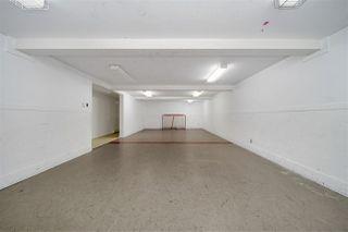 """Photo 25: 38 8737 161 Street in Surrey: Fleetwood Tynehead Townhouse for sale in """"Boardwalk"""" : MLS®# R2509435"""