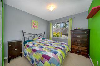 """Photo 20: 38 8737 161 Street in Surrey: Fleetwood Tynehead Townhouse for sale in """"Boardwalk"""" : MLS®# R2509435"""