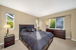 """Photo 15: 38 8737 161 Street in Surrey: Fleetwood Tynehead Townhouse for sale in """"Boardwalk"""" : MLS®# R2509435"""