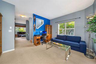 """Photo 12: 38 8737 161 Street in Surrey: Fleetwood Tynehead Townhouse for sale in """"Boardwalk"""" : MLS®# R2509435"""