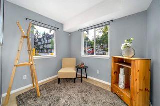 """Photo 21: 38 8737 161 Street in Surrey: Fleetwood Tynehead Townhouse for sale in """"Boardwalk"""" : MLS®# R2509435"""