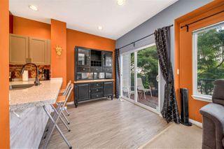 """Photo 6: 38 8737 161 Street in Surrey: Fleetwood Tynehead Townhouse for sale in """"Boardwalk"""" : MLS®# R2509435"""