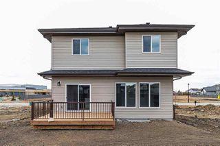 Photo 38: 312 WEST HAVEN Drive: Leduc House for sale : MLS®# E4219048