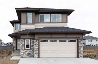 Photo 1: 312 WEST HAVEN Drive: Leduc House for sale : MLS®# E4219048