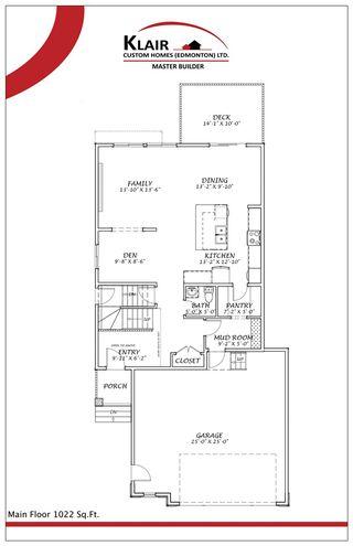 Photo 42: 312 WEST HAVEN Drive: Leduc House for sale : MLS®# E4219048