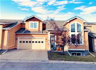 Main Photo: 34 Cedargrove Lane SW in Calgary: Cedarbrae Semi Detached for sale : MLS®# A1051957