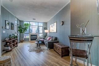 Photo 9: 1204 1050 SMITHE Street in Vancouver: West End VW Condo for sale (Vancouver West)  : MLS®# R2528044