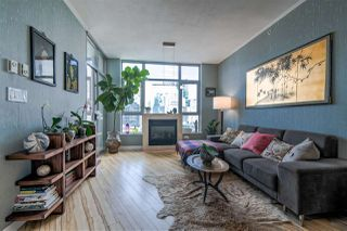 Photo 10: 1204 1050 SMITHE Street in Vancouver: West End VW Condo for sale (Vancouver West)  : MLS®# R2528044
