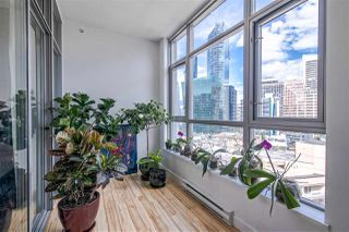Photo 14: 1204 1050 SMITHE Street in Vancouver: West End VW Condo for sale (Vancouver West)  : MLS®# R2528044