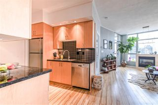 Photo 4: 1204 1050 SMITHE Street in Vancouver: West End VW Condo for sale (Vancouver West)  : MLS®# R2528044