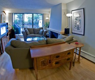 "Photo 15: 106 319 E 7TH Avenue in Vancouver: Mount Pleasant VE Condo for sale in ""SCOTIA PLACE"" (Vancouver East)  : MLS®# V814641"