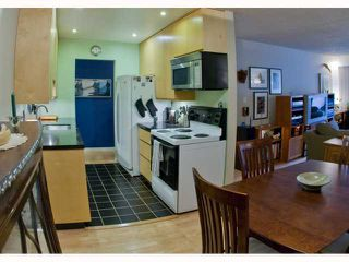"Photo 2: 106 319 E 7TH Avenue in Vancouver: Mount Pleasant VE Condo for sale in ""SCOTIA PLACE"" (Vancouver East)  : MLS®# V814641"