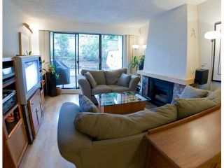 "Photo 1: 106 319 E 7TH Avenue in Vancouver: Mount Pleasant VE Condo for sale in ""SCOTIA PLACE"" (Vancouver East)  : MLS®# V814641"