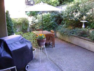 "Photo 9: 106 319 E 7TH Avenue in Vancouver: Mount Pleasant VE Condo for sale in ""SCOTIA PLACE"" (Vancouver East)  : MLS®# V814641"
