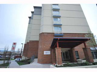 "Photo 3: 405 200 KEARY Street in New Westminster: Sapperton Condo for sale in ""ANVIL"" : MLS®# V817040"