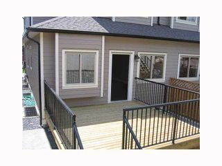 Photo 8: 332 E 4TH Street in North Vancouver: Lower Lonsdale House 1/2 Duplex for sale : MLS®# V818797