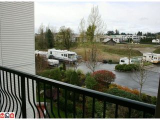 "Photo 9: 407 3172 GLADWIN Road in Abbotsford: Central Abbotsford Condo for sale in ""Regency Park"" : MLS®# F1008654"