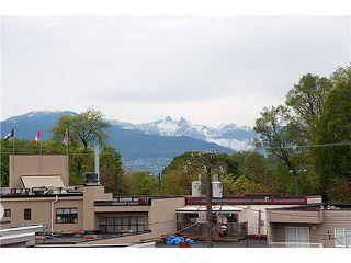"Photo 10: 402 688 E 16TH Avenue in Vancouver: Fraser VE Condo for sale in ""VINTAGE EASTSIDE"" (Vancouver East)  : MLS®# V833214"
